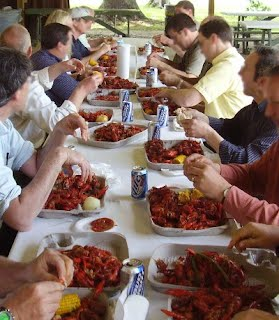 Creative Cajun Cooking Catering