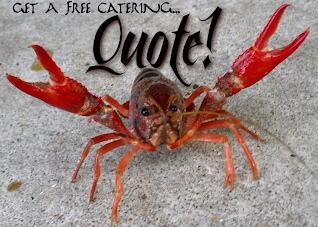 Catering Request for Quote